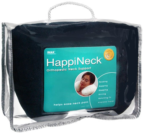 HappiNeck Neck Comfort Pillow