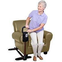 Stander Couch Cane Adjustable Height Cane Grip