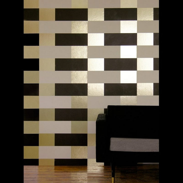 PAPIER PEINT BLOCK ERICA WAKERLY PANEVA WALLPAPER