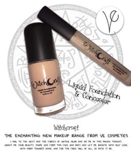 Witchcraft Liquid Concealer - The Beauty Vault