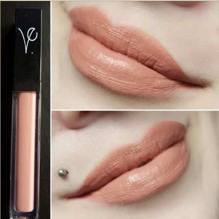 88mph Matte Liquid Lipstick - The Beauty Vault