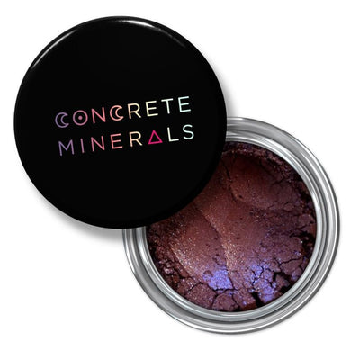 Mineral Eyeshadow Arsenic - The Beauty Vault