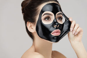 Black Blackhead Removal Face Mask - The Beauty Vault