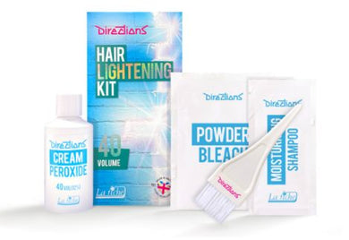 Hair Lightening Kit 40% Peroxide
