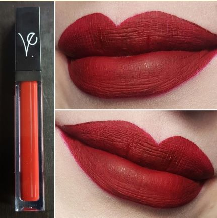Blood Moon Liquid Matte Lipstick - The Beauty Vault