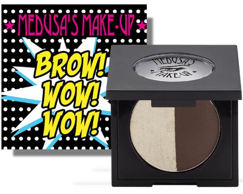 Brow! Wow! Wow! - The Beauty Vault
