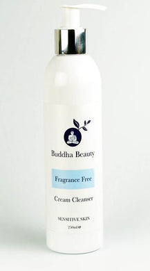 Fragrance Free Cream Cleanser - The Beauty Vault