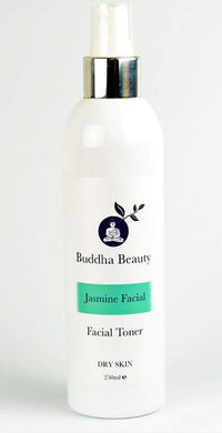 Jasmine Floral Toner Water - The Beauty Vault