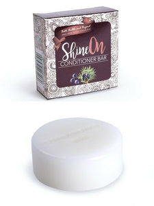 Solid Conditioner Bars - The Beauty Vault