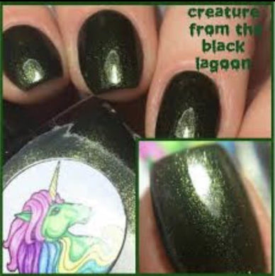 Creature From The Black Lagoon - The Beauty Vault