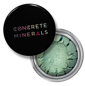 Mineral Eyeshadow Detox - The Beauty Vault