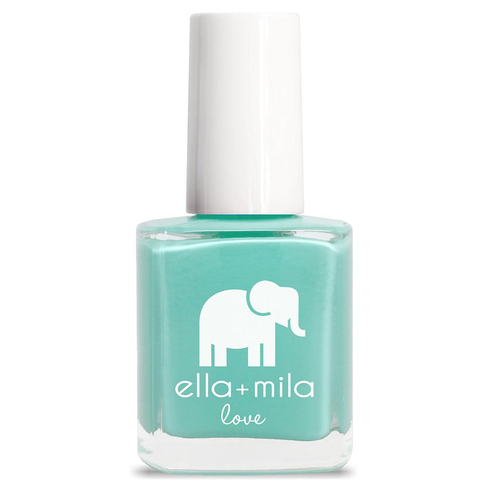 Ella + Mila Ibiza Breeze Nail Polish - The Beauty Vault