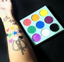 Frankly A Rainbow Matte Eyeshadow Palette - The Beauty Vault