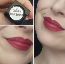 Hail Seitan (bullet lipstick) - The Beauty Vault