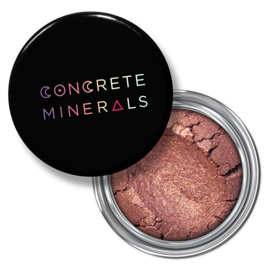 Mineral Eyeshadow Hustle - The Beauty Vault