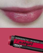 Vegan Lip Tint - The Beauty Vault