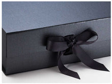 Luxe Pewter Gift Box