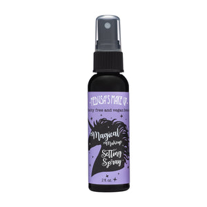 Magical Makeup Setting Spray - The Beauty Vault