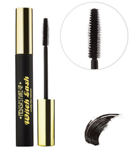 Witch Lash Mascara Black - The Beauty Vault