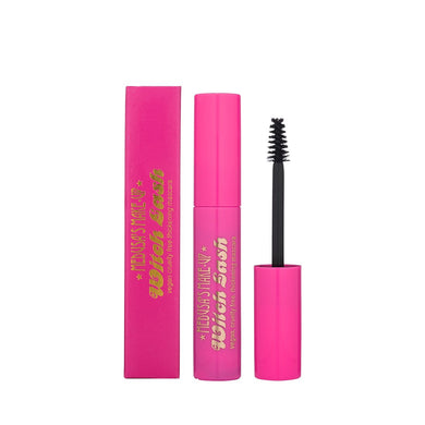 Witch Lash Super Thickening Waterproof Mascara Bebe Gato Negro MINI
