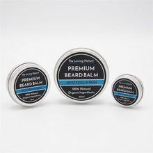 All Natural Premium Beard Balm – Mysterious Man - The Beauty Vault