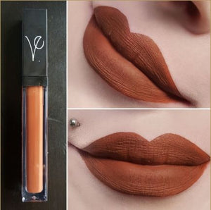 Naked Liquid Matte Lipstick - The Beauty Vault