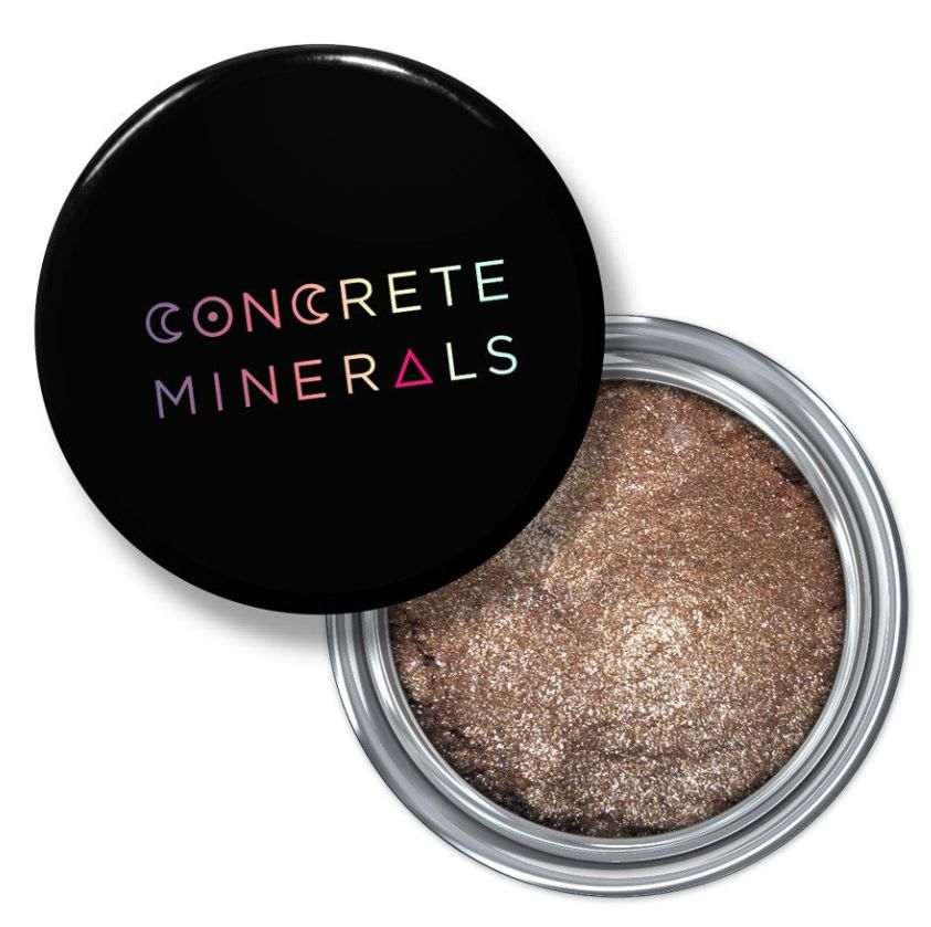Mineral Eyeshadow Party Monster - The Beauty Vault