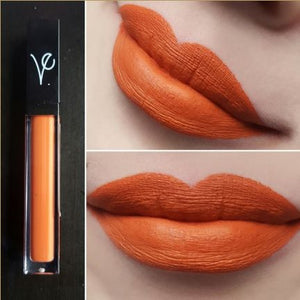Peachy Liquid Matte Lipstick - The Beauty Vault