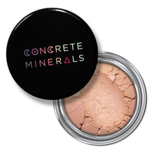 Mineral Eyeshadow Rocked - The Beauty Vault