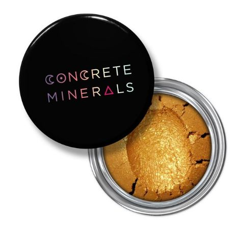 Mineral Eyeshadow Ruse - The Beauty Vault
