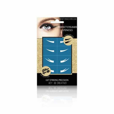 Perfect Eyeliner Stencils - The Beauty Vault