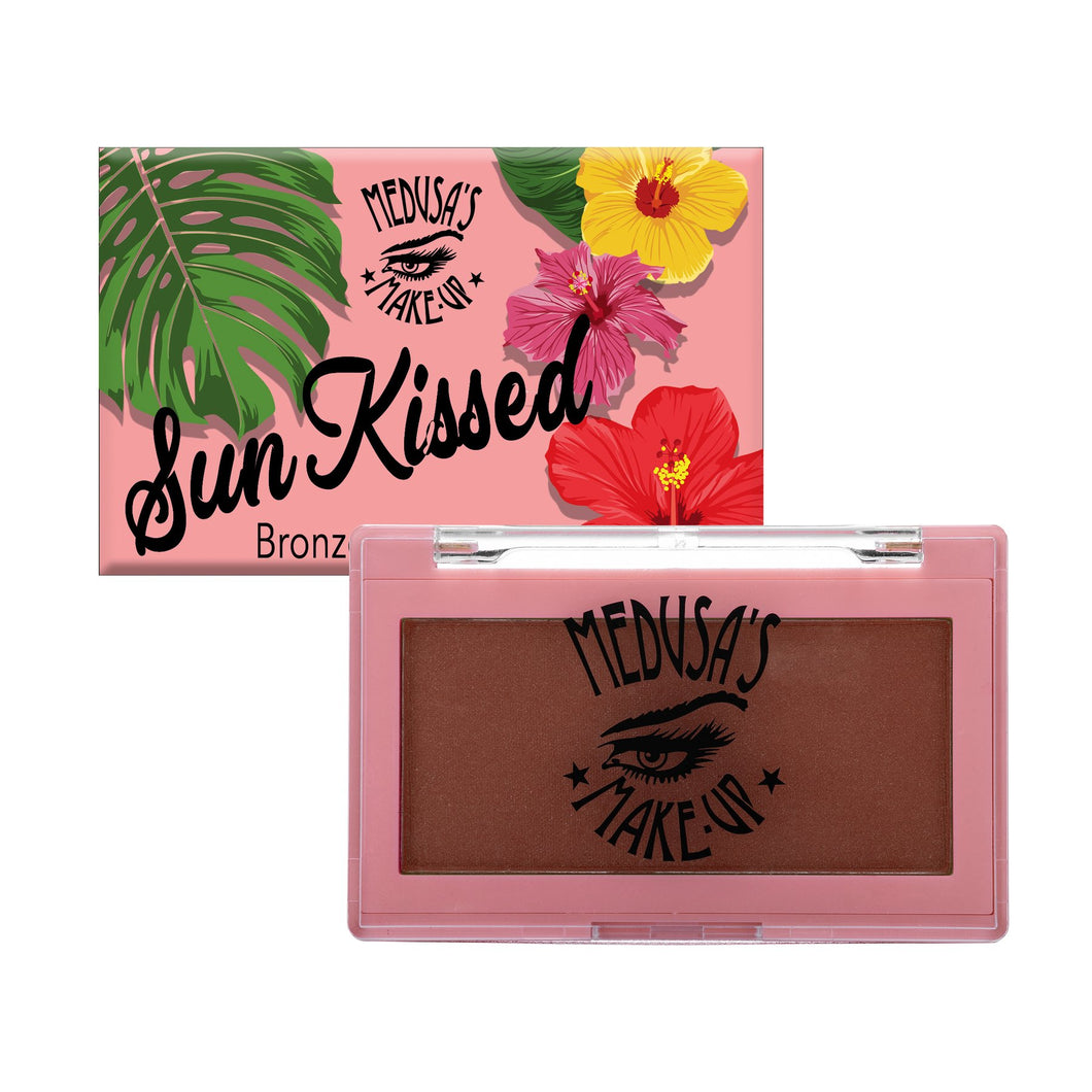 NEW Sunkissed Bronzer - The Beauty Vault