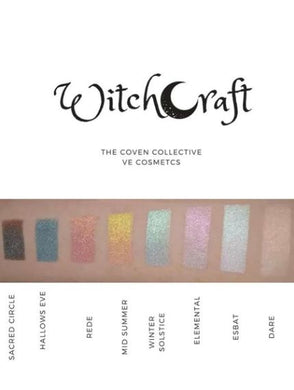 The Coven Collection Loose Duochrome Pigment