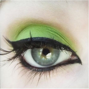 Pro Matte Eyeshadow Toxic - The Beauty Vault