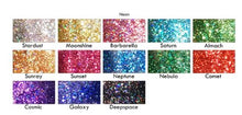 Ultrafine High Sparkle Poly Glitter