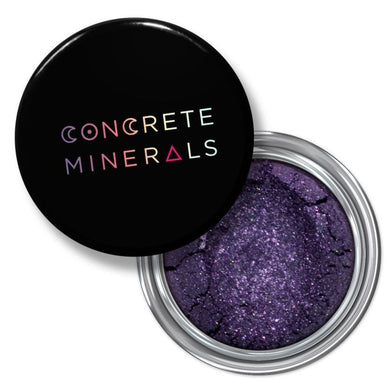 Mineral Eyeshadow Wanderlust - The Beauty Vault