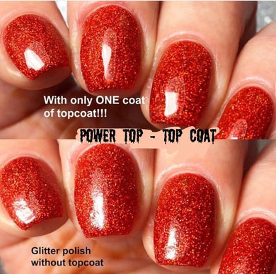 Power Top Coat