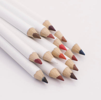 Cosmetic Super Pigment Pencils
