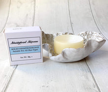 Solid Conditioner Bar - The Beauty Vault
