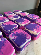 Black Opium Bath Brick Bath Bomb