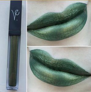 Nature Liquid Matte Lipstick
