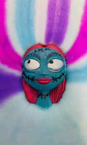 Sally Bath Bomb