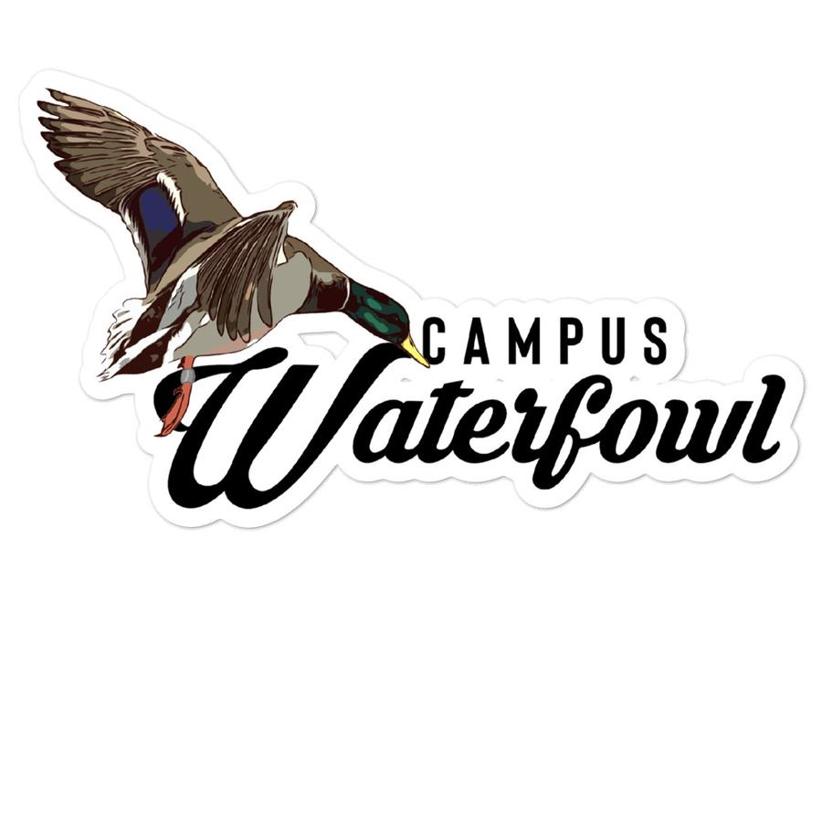 Campus Waterfowl Accessories