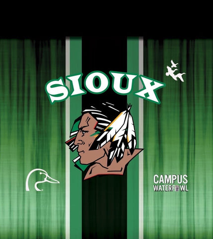 Fighting Sioux Duck Call (PRE-ORDER)