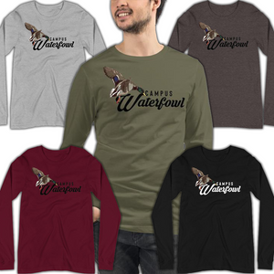 Greenhead Long Sleeve Tee