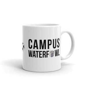 Open image in slideshow, Campus Waterfowl Coffee Mug