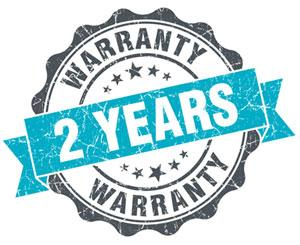 Extended Warranty (2 Years)
