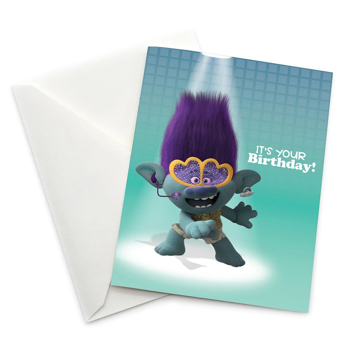 "Branch ""It's Your Birthday!"" Card 