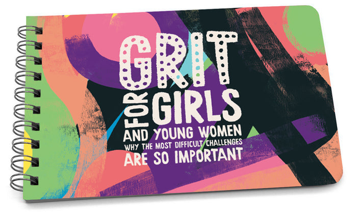 grit for girls cover
