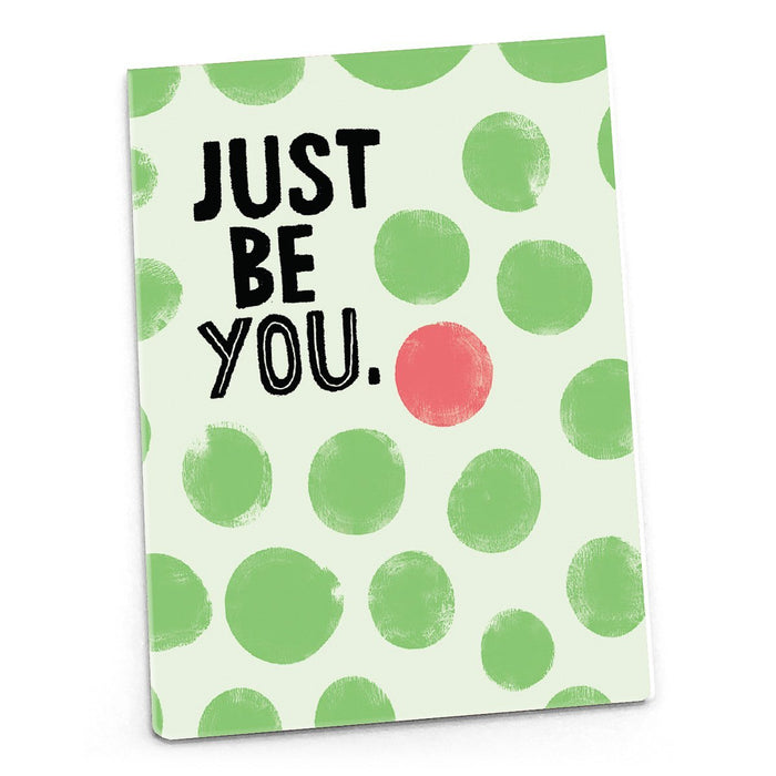 Inspirational Magnet - Just Be You